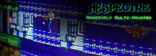 NESpectre - Massively Multi-Haunted NES.