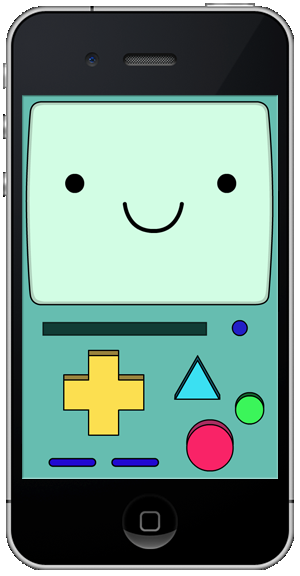 Beemo Screenshot.